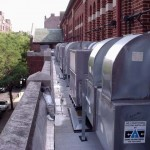 Carrier Rooftop Package Units