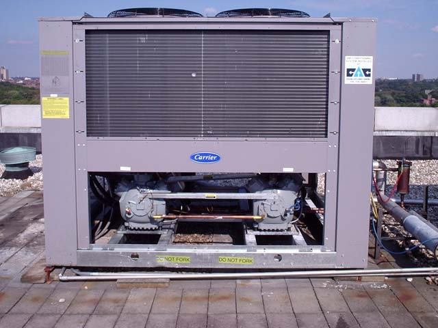 Craine Air Conditioning Inc
