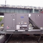 15 Ton Carrier Centurion HVAC