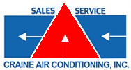 Craine Air Conditioning, Inc.
